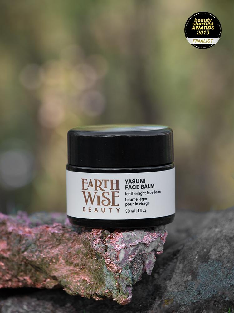 Picture of earthwise beauty Yasuni Face balm